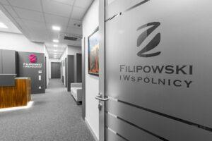 FILIPOWSKI I WSPÓLNICY - office